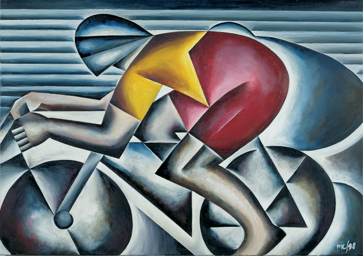 Cyclist L1