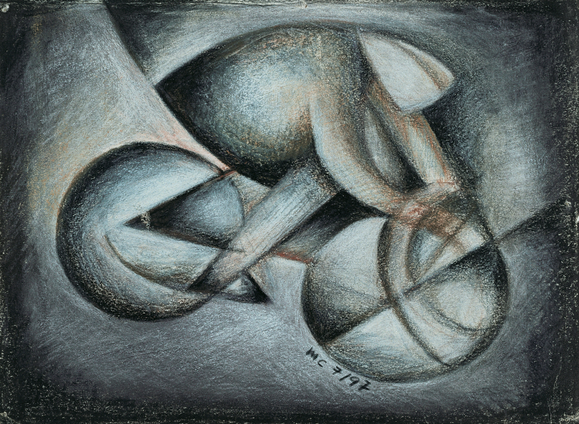 Cyclist M5