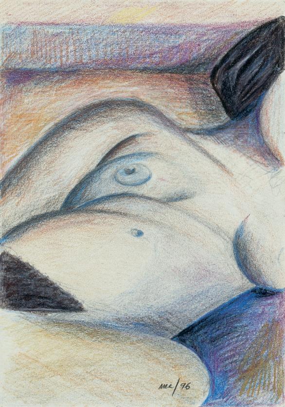 Nude IV